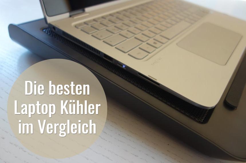 die besten laptop kuehler
